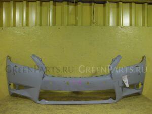 Бампер на Lexus GS350 GRL10 2GR-FSE
