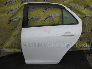 Дверь на Toyota Belta NCP96 2NZ-FE