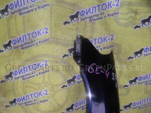 Крыло на Toyota Mark II JZX110 1JZ-GTE