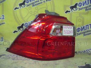Стоп на Honda Stepwgn RG3 K24A P8026