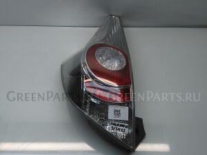 Стоп-сигнал на Toyota Aqua NHP10 1NZ-FXE 52252