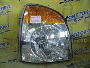 Фара на Hyundai Porter II HR 92102-4FO