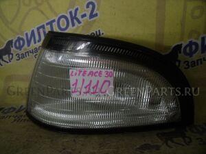 Габарит на Toyota Liteace CR30 2C-T 28-77