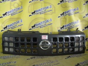 Решетка радиатора на Nissan Cube Z11 CR14DE 62313. 3U000