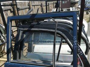 Дверь на Toyota Land Cruiser HDJ81 1HDFTE