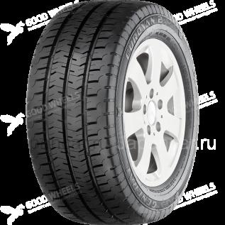 Летнии шины General tire Eurovan 2 205/65 16 дюймов новые в Москве