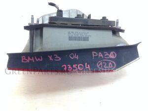 Стоп на Bmw X3 E83