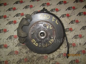Ступица на Toyota Vitz NCP10/NCP13/NCP15/SCP10/SCP13 2NZ