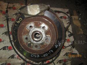 Ступица на Toyota Celsior UCF30/UCF31 3UZ без суппорта!!!
