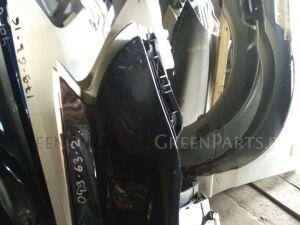 Крыло на Toyota Avensis AZT250 2AZ-FSE