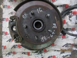 Ступица на Toyota Mark II GX90/JZX90/JZX91/JZX93/SX90/LX90 1G без суппорта!