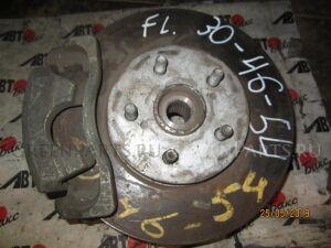 Ступица на Toyota Wish ANE10G/ANE11W/ZNE10G/ZNE14G 1ZZ