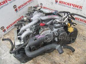 Двигатель на Subaru Impreza SUBARU IMPREZA GH8, GH2, GH3, GH6, GH7 (07-12г) EL154