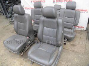 Сидения на Toyota Land Cruiser Prado TOYOTA LAND CRUISER PRADO GRJ120W, GRJ121W, KDJ120 1GR-FE