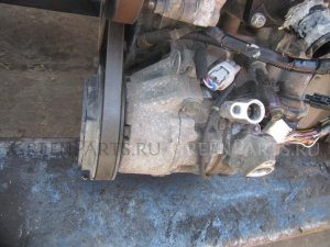 Насос кондиционера на Toyota Allex TOYOTA ALLEX NZE121, NZE124, ZZE122, ZZE123, ZZE12 1NZ-FE