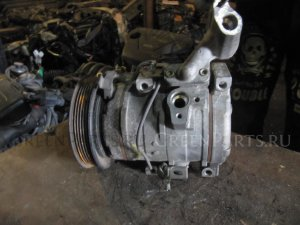 Насос кондиционера на Toyota Kluger V TOYOTA KLUGER V 1MZ-FE