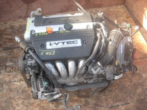 Двигатель на Honda CR-V HONDA CRV RE3,RE4 (06-11г) K24Z1