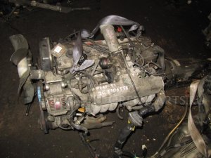 Насос кондиционера на Toyota Chaser TOYOTA CHASER GX81, JZX81, LX80, MX83, SX80 (88-92 1G-FE