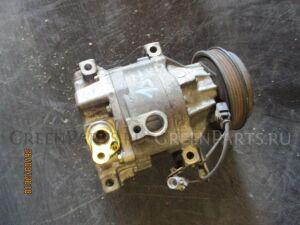 Насос кондиционера на Toyota Vitz TOYOTA VITZ NCP10, NCP13, NCP15, SCP10, SCP13 (99- 2SZ-FE