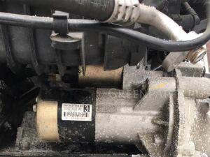 Стартер на Peugeot 307 RFJ 96 563 176 80