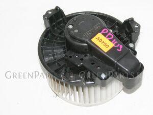 Мотор печки на Toyota Prius ZVW30 2ZR-3JM 272700-8073