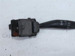 Переключатель поворотов на Honda Fit GD1
