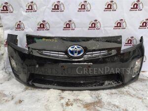 Бампер на Toyota Prius ZVW30 2ZR 5211947080C0