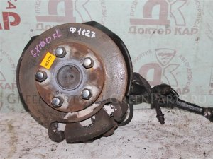 Ступица на Toyota MARK 2 GX100 1G- FE 4321222110