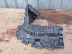 Защита двигателя на Toyota Platz NCP12 51442-52010