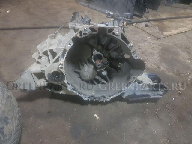 Кпп механическая на Ssangyong Actyon