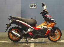 скутер HONDA TARANIS 110