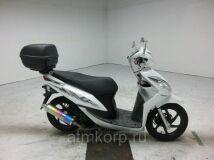 скутер HONDA VISION 110