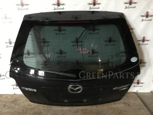 Крышка багажника на Mazda Cx-7 ER