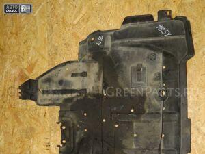 Защита двигателя на Subaru Forester SG5 EJ20-T