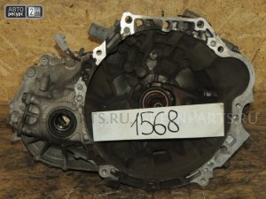 Кпп механическая на Toyota Celica ZZT231 2ZZ-GE