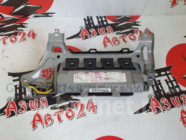Подушка безопасности на Mitsubishi Lancer X CY4A 4B11