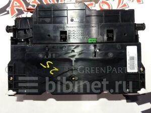 Блок предохранителей на Bmw 318i E46 N42 B20 A