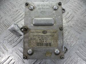 Блок розжига ксенона на Audi A8
