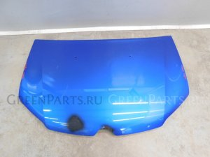 Капот на Renault Logan II 2014> 3971992