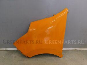 Крыло на Renault Master III 2010> 2992947
