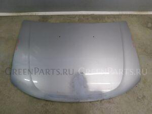 Капот на Renault Duster 2011> 3985682