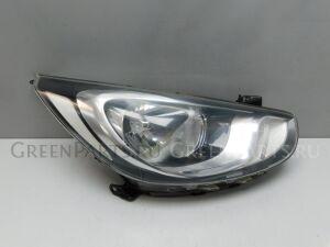 Фара на Hyundai Solaris 2010> 2887586