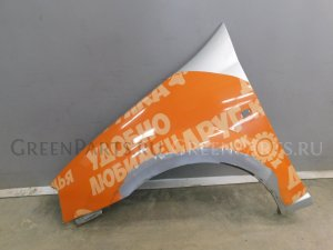 Крыло на Renault Logan 2005> 2988672