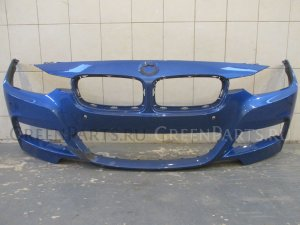 Бампер на Bmw 3-серия F30 2011> 3746328