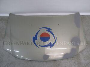 Капот на Renault Logan 2005> 3948366