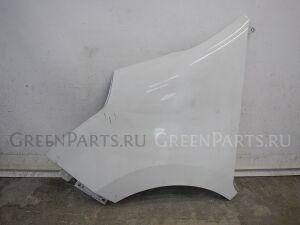 Крыло на Renault Master III 2010> 2959244