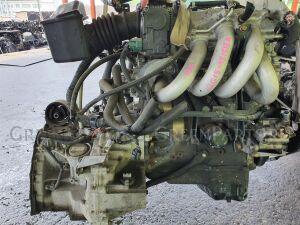 Двигатель на Nissan Bluebird Sylphy FG10 QG15DE