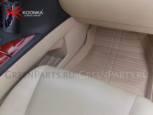 Коврики на Toyota C-HR NGX-10