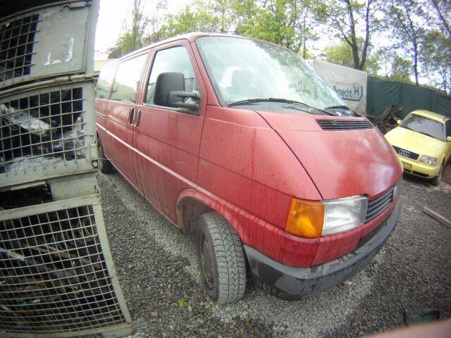 Колпак на Volkswagen Transporter