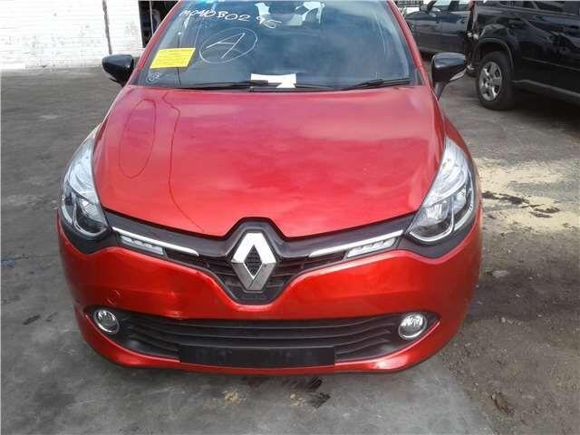 Генератор на Renault Clio
